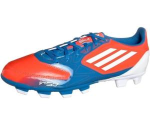 Adidas F5 TRX FG infraredbright bluerunning white a € 50