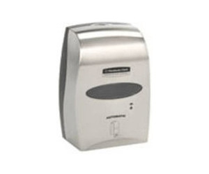 kimberly clark seifenspender mit sensor 11329 ab 99 90 preisvergleich bei. Black Bedroom Furniture Sets. Home Design Ideas