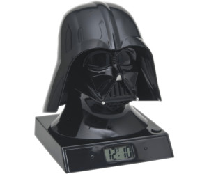 Abysse Corp. Dark Vader Projection Clock