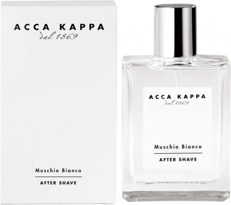 Image of Acca Kappa White Moss After Shave (100 ml)