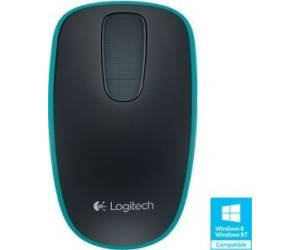 logitech zone touch mouse t400 ab 14 99 preisvergleich. Black Bedroom Furniture Sets. Home Design Ideas