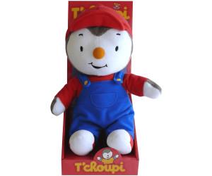 Jemini 17 Cm TChoupi Peluche I Love T Choupi 022793