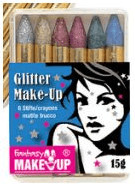 C. Kreul Schminkstifte Glitter Fantasy Make Up