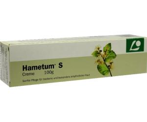 Hametum S Creme (100 g)