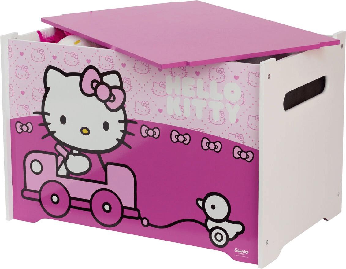 Worlds Apart Kiste Hello Kitty (474HEK01)