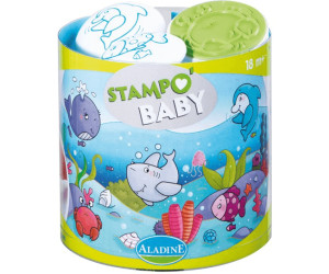 Image of AladinE Stampo Baby - 03806