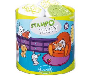 Image of AladinE Stampo Baby - 03801