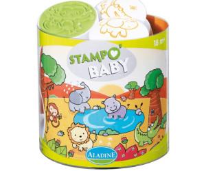 Image of AladinE Stampo Baby - 03803