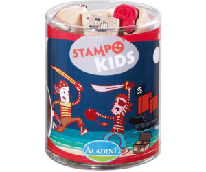 Image of AladinE Stampo Kids - 03327