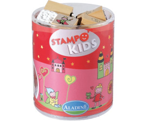 Image of AladinE Stampo Kids - 03315