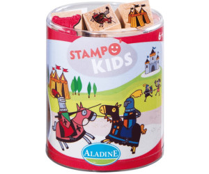 Image of AladinE Stampo Kids - 03332