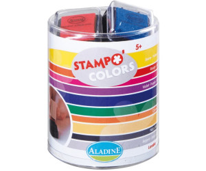 Image of AladinE Stampo Colors - 03370