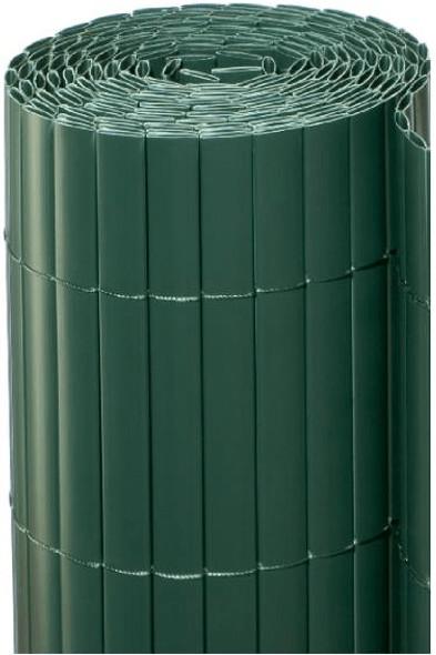 Noor Sichtschutzmatte PVC 160 x 300 cm grün