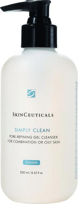 SkinCeuticals Simply Clean Gel (250ml)