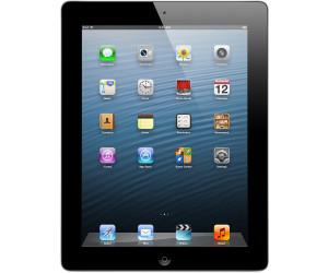 d3f9ebf68ef456 Apple iPad 4 au meilleur prix sur idealo.fr