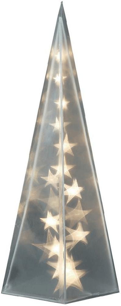 Konstsmide LED Pyramide Sterneffekt (2598-103)