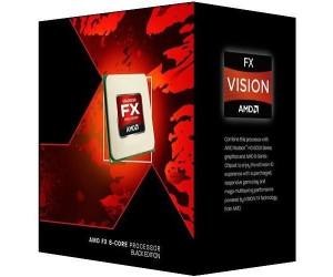 Buy AMD FX-8350 from £179 99 – Best Deals on idealo co uk