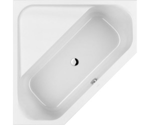 Villeroy & Boch Loop & Friends Duo Eck-Badewanne 140 x 140 cm ...