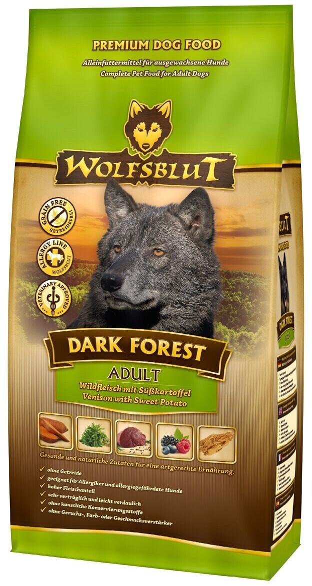 Wolfsblut Dark Forest (2 kg)