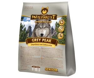 wolfsblut grey peak senior 15 kg ab 65 77. Black Bedroom Furniture Sets. Home Design Ideas