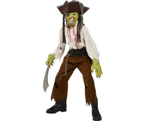 Smiffy s Costume bambino Pirata Zombie a € 24 e9076fe4945