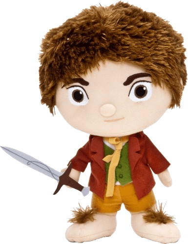 Joy Toy Il Hobbit - Bilbo 30 cm