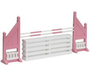 Image of Breyer Traditional Brush Box Jump