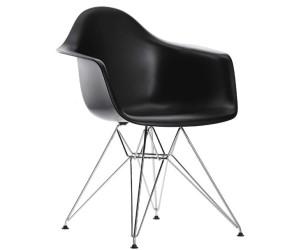 Vitra Sedia A Dondolo Eames Plastic Armchair Rar : Vitra rar rar rocking chair eames most famous creation continues