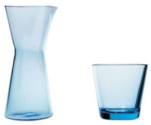 Iittala Gläser iittala kartio karaffe gläser set 5 tlg ab 76 50 preisvergleich