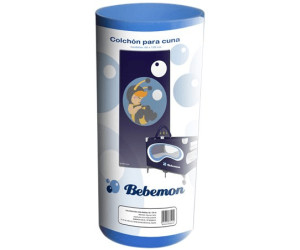 Image of Bebemon Oasis Cot Mattress 60 x 120 cm