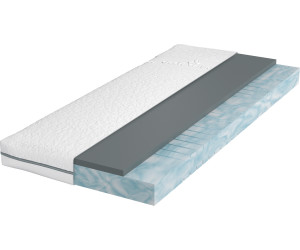 schlaraffia geltex 500 90x200cm ab 373 38 preisvergleich bei. Black Bedroom Furniture Sets. Home Design Ideas
