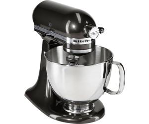 KitchenAid Robot da cucina Artisan smeraldo nero (5KSM150PSBBZ) a ...