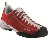 scarpa mojito red