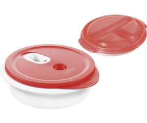 Rotho Micro Clever Mikrowellengeschirr Menüteller geteilt ab 7,74 ... | {Mikrowellengeschirr 16}