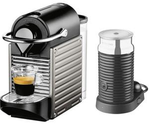 krups nespresso pixie aeroccino ab 135 00 preisvergleich bei. Black Bedroom Furniture Sets. Home Design Ideas