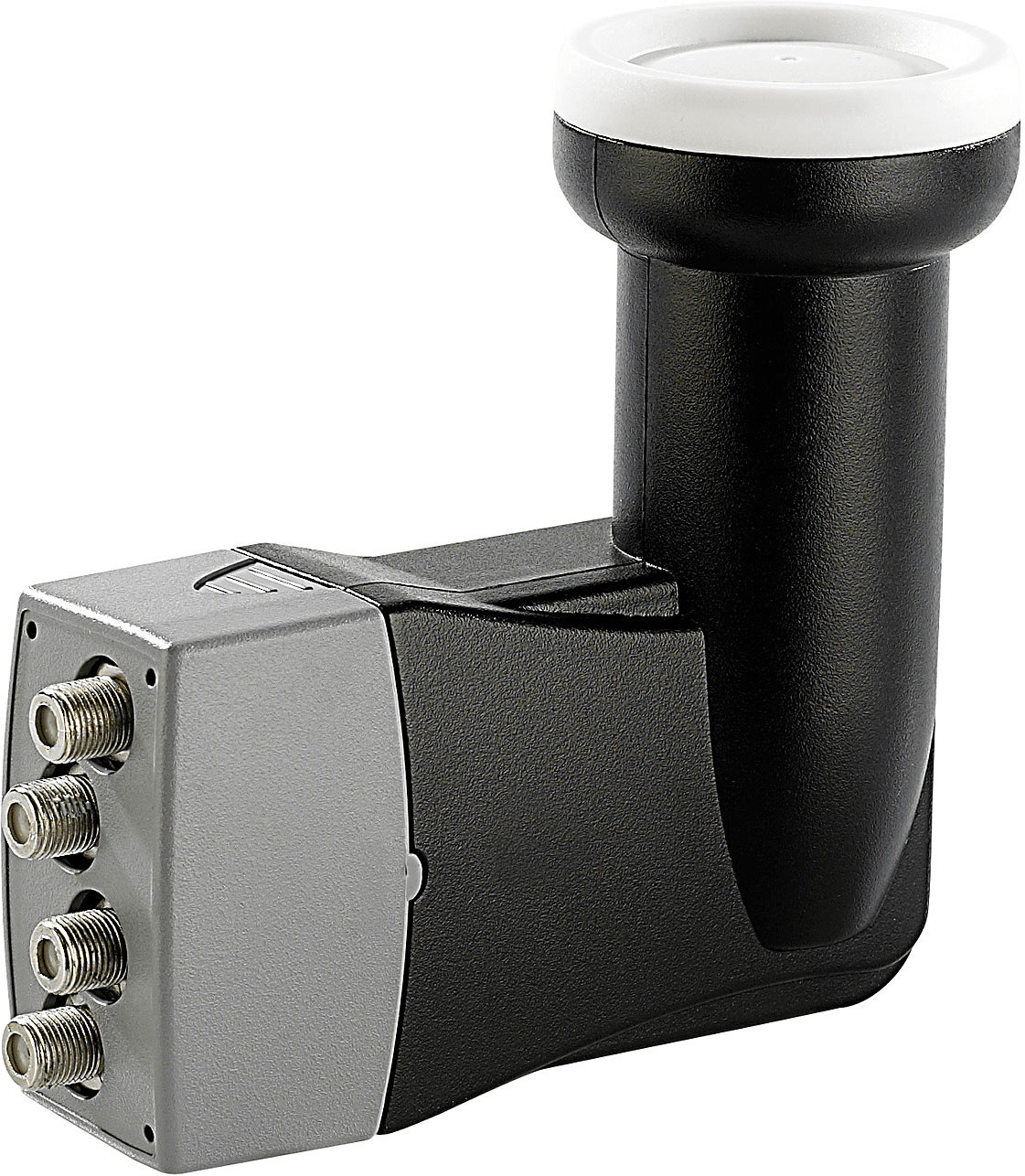 Q-Sonic Universal-QUAD-Switch-LNB für digitales...