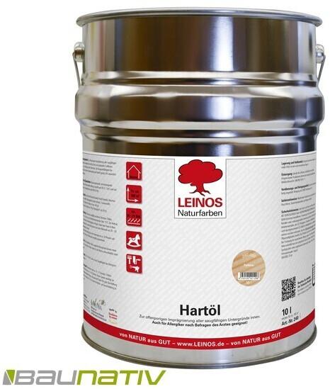 Leinos Hart ÖL 240 10 l
