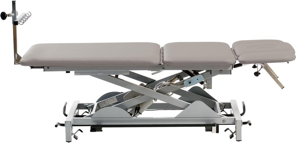 SVG Therapieliege Vento TX 3 Liege, Hydraulisch
