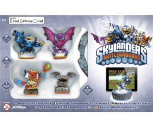 Skylanders: Battlegrounds - Mobile Starter Pack (iOS)
