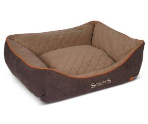 Scruffs for Pets Hundebett Thermal L 60x75cm