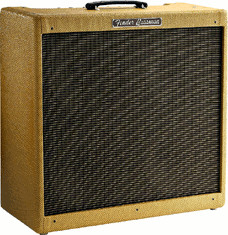 Image of Fender 59 Bassman LTD