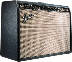Image of Fender 65 Deluxe Reverb