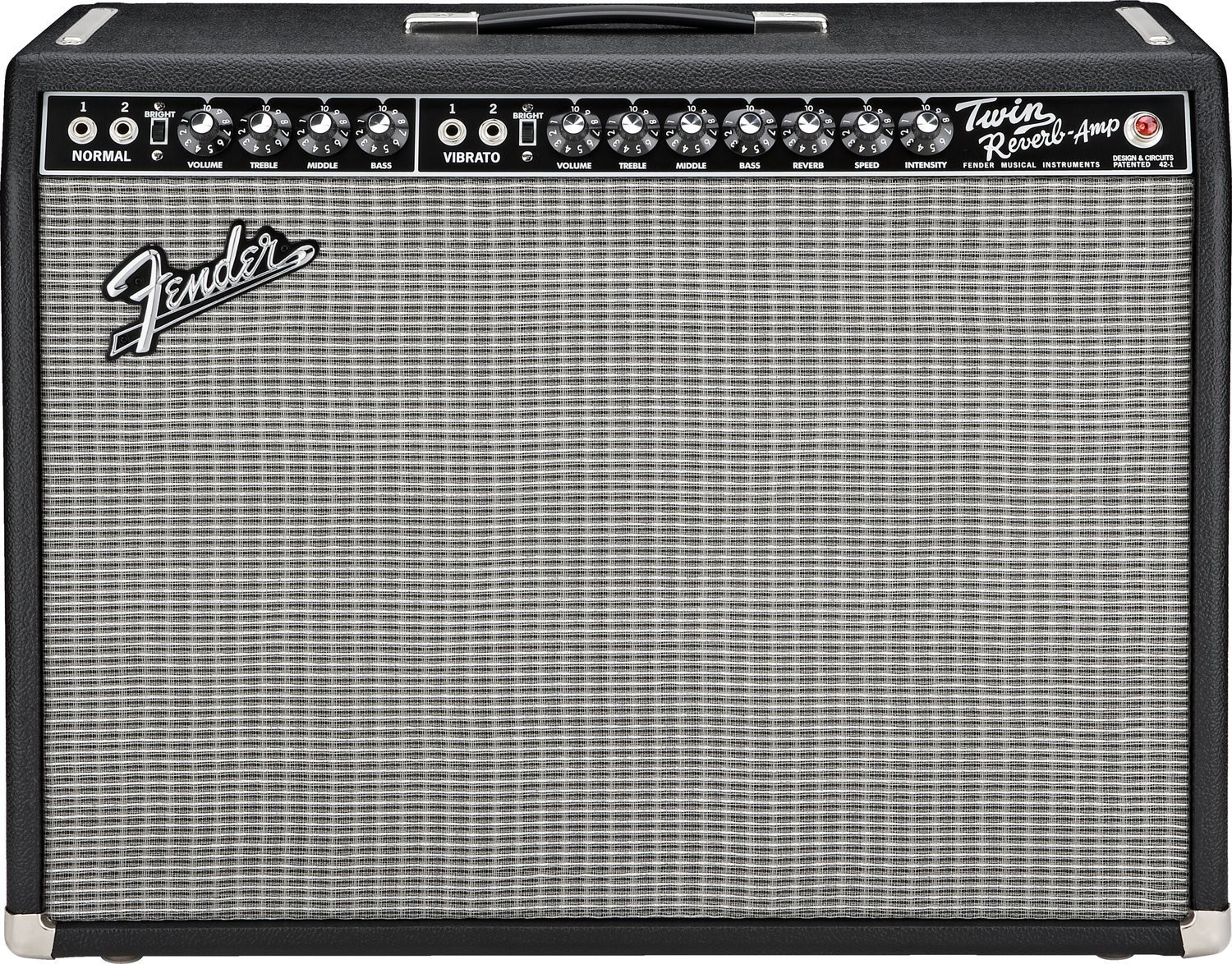 Image of Fender 65 Twin Reverb
