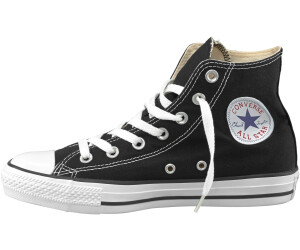 converse - chuck taylor all star core hi - noir