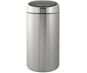 Buy Brabantia 2x20 Litre Twin Bin From 163 135 00 Compare