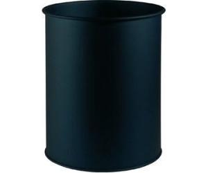 Atlanta Metal round (30 L) black
