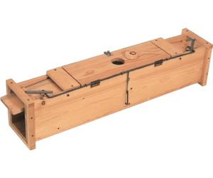 deufa lebendfalle f r marder ab 119 00 preisvergleich bei. Black Bedroom Furniture Sets. Home Design Ideas