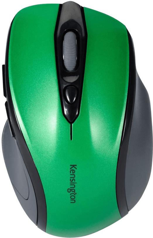 Kensington Pro Fit wireless Mid Size Mouse (emerald green)