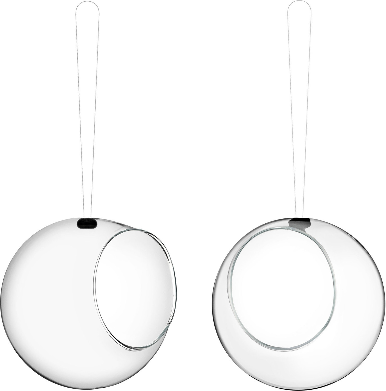 Eva solo Feed balls Mini-Futterkugel 2er Set