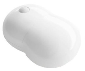 Image of Acme Peanut Wireless rechargeable mouse